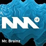 New Movement Vol 12 - Mixed by Mr Brainz