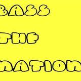 Sean Place - Bass The Nation on mydxradio.com Mini-Mix 4.7.13