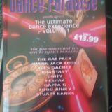 Gappa G - Dance Paradise, The Ultimate Dance Experience Volume 1, 1993