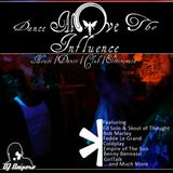DJ Ampero - Dance Above The Influence Mix