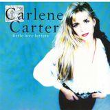 Carlene Carter – Little Love Letters  1993