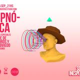 6° Programa Sonidos Inesperados Hipnotica 16-9-14