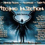 Ben Diesel - the 1st Techno Editon @ Electrocution - 2012