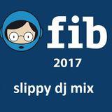 Slippy DJ FIB 2017 Mix