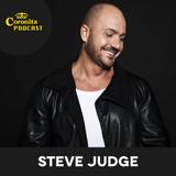 Coronita Breakfast Live - Steve Judge