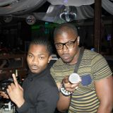 RnB/Hip Hop Club Mix March 2013