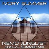 Nemo's Annual DNB Summer Mix 2013 - Ivory Summer