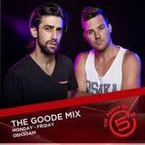 #GoodeMix - Pascal & Pearce- 30 April 2020