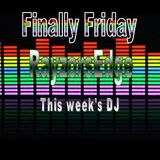 Finally Friday with DJ RayzorsEdge
