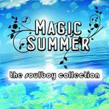 soulboy presents magic summer
