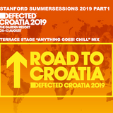 Anything Goes! #092 SummerSessions 2019 Part1: Defected Croatia chill mix