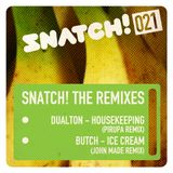 Butch - Ice Cream - John Made Remix - Snatch!
