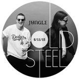 Solid Steel Radio Show 6/11/2015 Hour 1 - Jungle