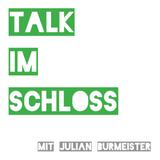 Talk im Schloss 001 - Ein Leben voller Rundfunk