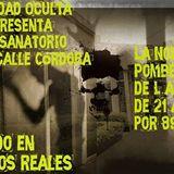 Ciudad Oculta: El Sanatorio de la calle Còrdoba