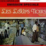 BLACK VOICES Spéciale LES LOUPS NOIRS D HAITI années 70  RADIO HDR ROUEN