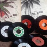 Shades of Hudson - early reggae and dub tunes by Keith Hudson