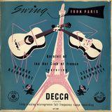 Jazzothèque #49:  Swing From Paris
