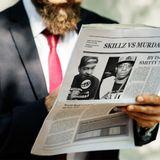 SKILLZ VS MURDA MIXTAPE BY #DJSMITTY717