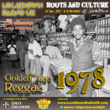 Strictly 1978 Roots & Culture Reggae Vibes