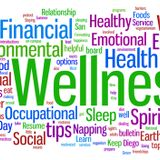 Five Ways To Wellness - Wishful Thinking