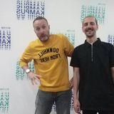 U Know Me Radio #181 - Avtomat Guest Mix | Metro | Flume | Prefuse 73 | EABS | Sango & Vhoor | EPROM