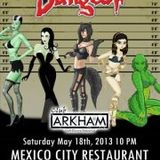 2013-05-18 - Pittsburgh, PA - Club Arkham: London Dungeon