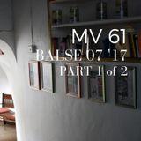 MV. 61 BALSE 2017 JULY, 1 of 2