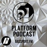 1 Hour of Liquid Drum & Bass - Platform Project - Mar 2018 Hosted by Dj Pi