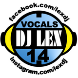 Lex Vocals Mix 14!!!