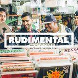 Rudimental LIVE from Glastonbury Festival 2013 (29-06-2013)