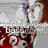"""Will Walker """"Kindergarten Bass Crew Sessions"""" HPTR 2009"""