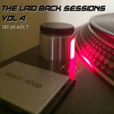 DEE JAY ALEXT - THE LAID BACK SESSIONS 4