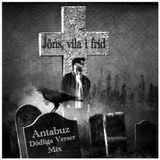 Antabuz-Dödliga Verser mix