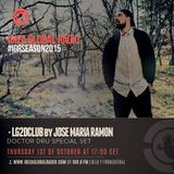 Doctor Dru @ Ibiza Global Radio - Oct 15