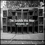 The Sounds You Hear #3