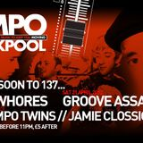 Tempo Sessions on SS radio with the Tempo Twins (Dave Law & DeanJay) (08/03/12)