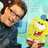 Tom Kenny, Voice of SPONGEBOB SQUAREPANTS in conversation with Shirley McQueen