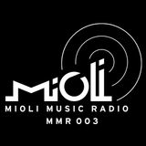 MMR003 - Mioli Music Radio - Emanate Live DJ Mix