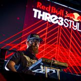 DJ Reed Streets - USA- Thre3style National Final 2015