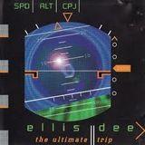 Ellis Dee : The Ultimate Trip Studio Mix CD 1994