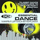 Essential Dance Warm Up Monsterjam 1