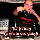 Dj Hydra Cantaditas Vol.8 (sesiones viejas)