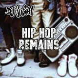 DJ Sugai - Hip Hop Remains