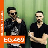 EG.469 Ronin & Nesta - Residents Series