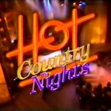 Hot Country Nights Vol.6 Slow Jam edition