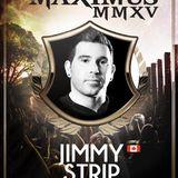 dj jimmy strip circus maximus 2015