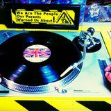 DJ Quint Early Rave Vinyl Mix