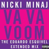 Va Va Voom (The Eduardo Esquivel Extended Mix)