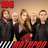 Mothpod 196 - Tattooed In Beverly